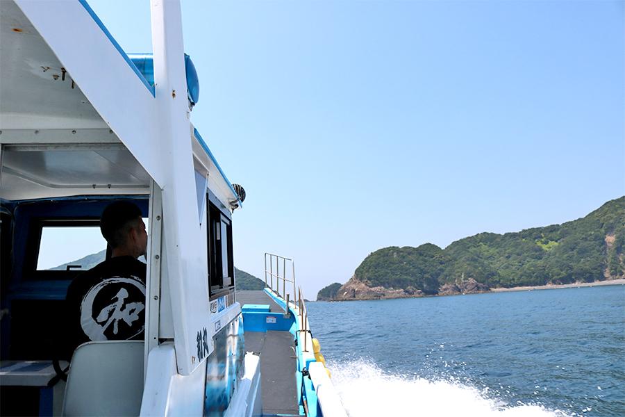 和丸渡船|三重県贄浦(にえうら)で磯釣り・テトラ釣り!